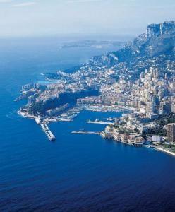 Monaco... I WILL visit someday!