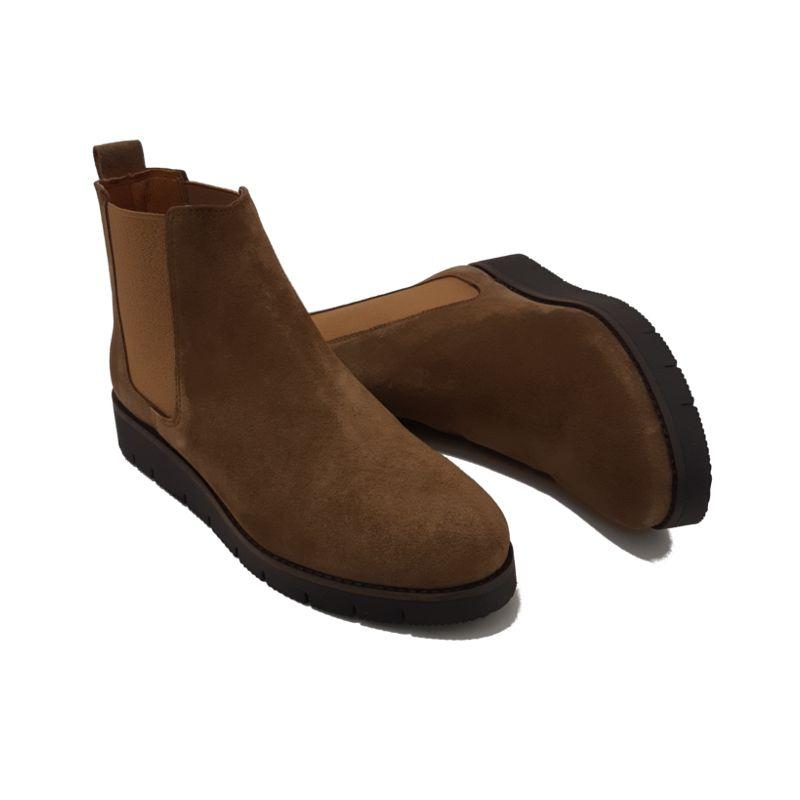 Annabelle Reqins Femme 2018 Boots Camel Le133cannes Mode En ZR1wx7aq