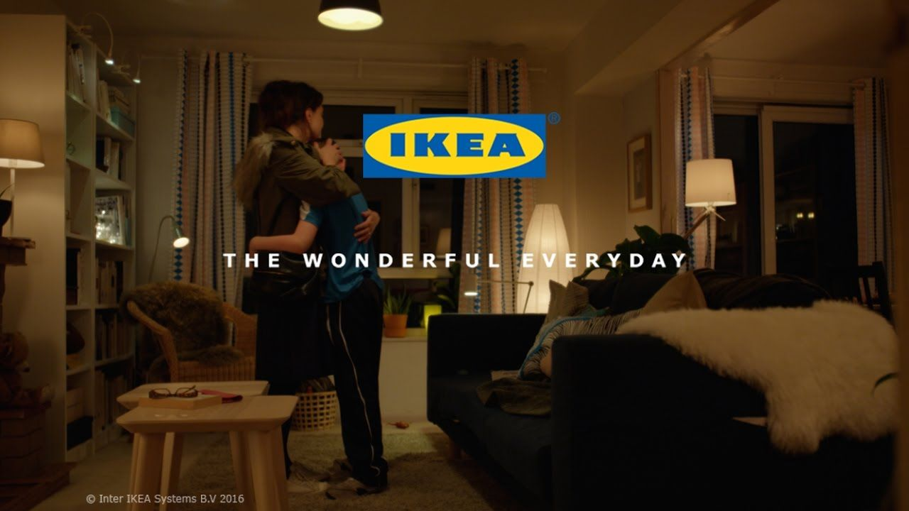 IKEA   Welcome Home   TV Advert 60u201d #WonderfulEveryday Subscribe To IKEA UK  Here