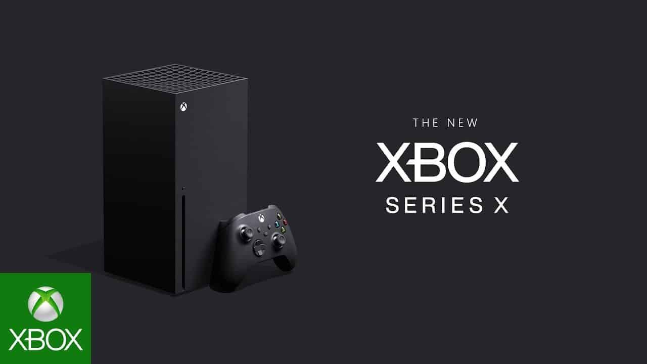 Xbox Series X Revealed Xbox Xbox Console Xbox One