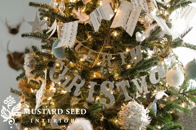 Decorating For Christmas Miss Mustard Seed Christmas Decorations Christmas Holiday Season Christmas