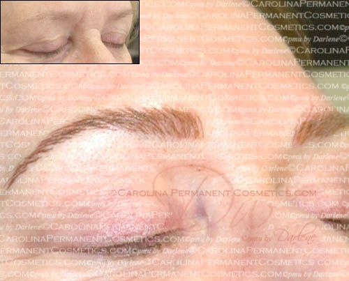 704-796-8221 Better eyebrows at any age! Tattoo ...