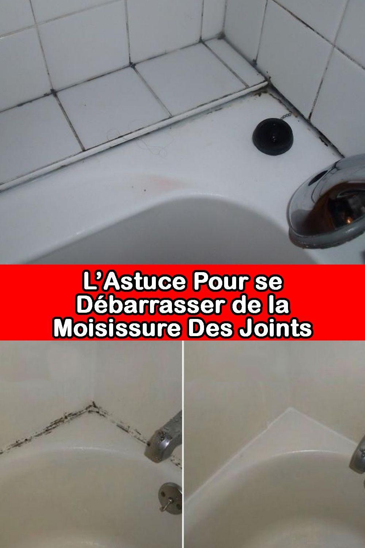 Enlever Moisissure Salle De Bain Bicarbonate 2021 Moisissures Salle De Bain Nettoyer Joints Carrelage Nettoyage Joint De Carrelage