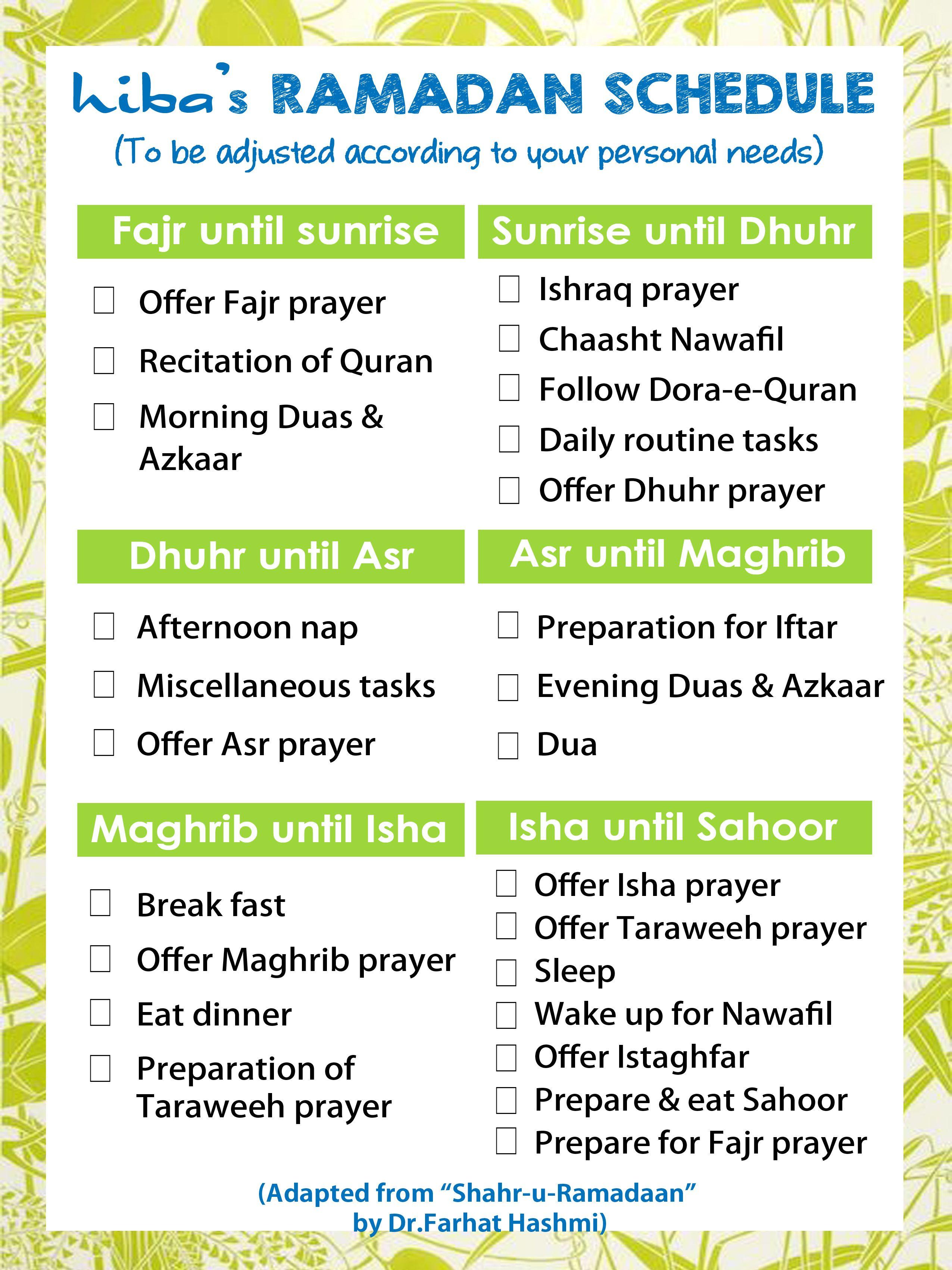 Quran Journal