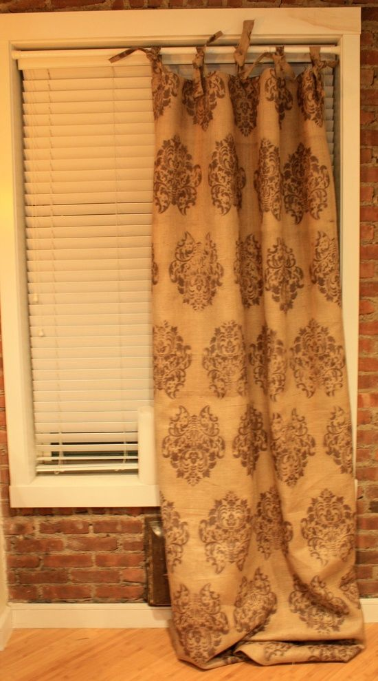 this item is unavailable  etsy  tie top curtains beach