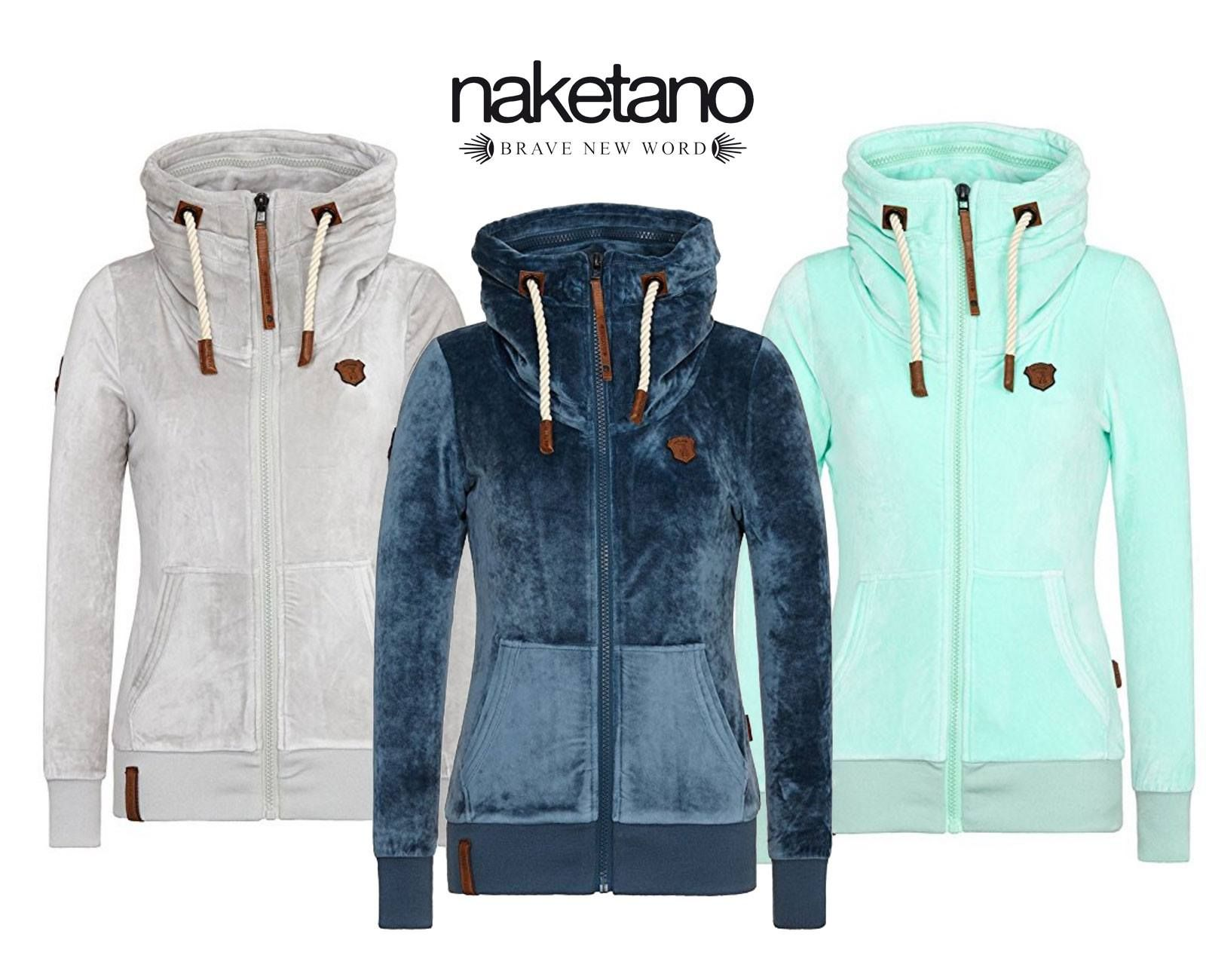 😍 Warmer Naketano Pulli MB Mack III Jetzt ab 74,90€ ➡ http://amzn.to/2jEY3HZ #style #mode #schuhe #boots #stiefel #fashion #damen