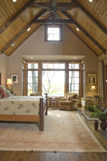Master Bedroom Suite Additions To Homes South S Machusetts Custom Home
