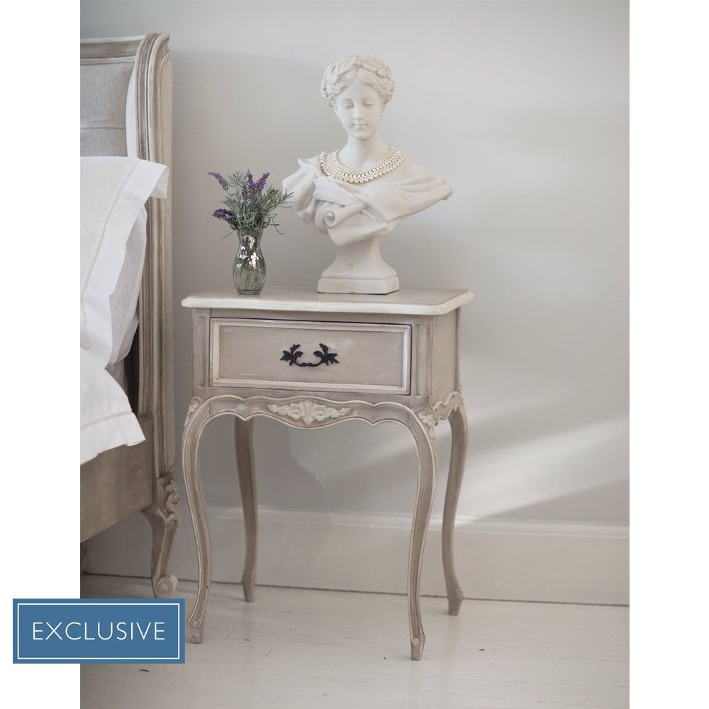 Cabinet D Amour French Bedside Tables French Bedside Bedside Table