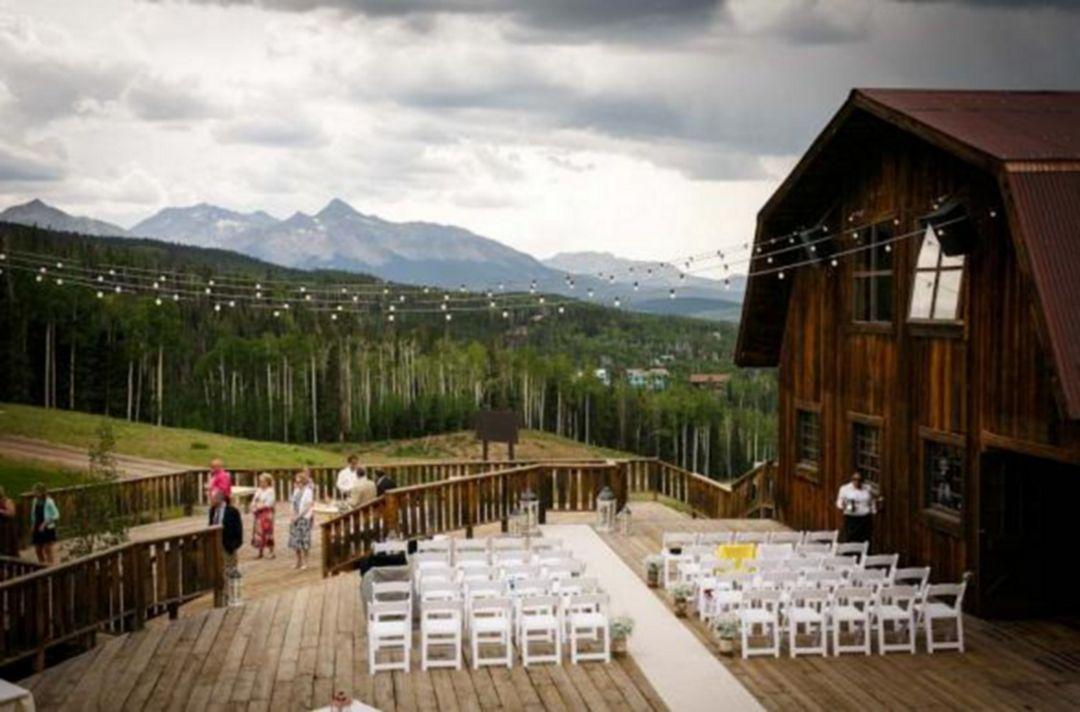 breckenridge tx wedding venues