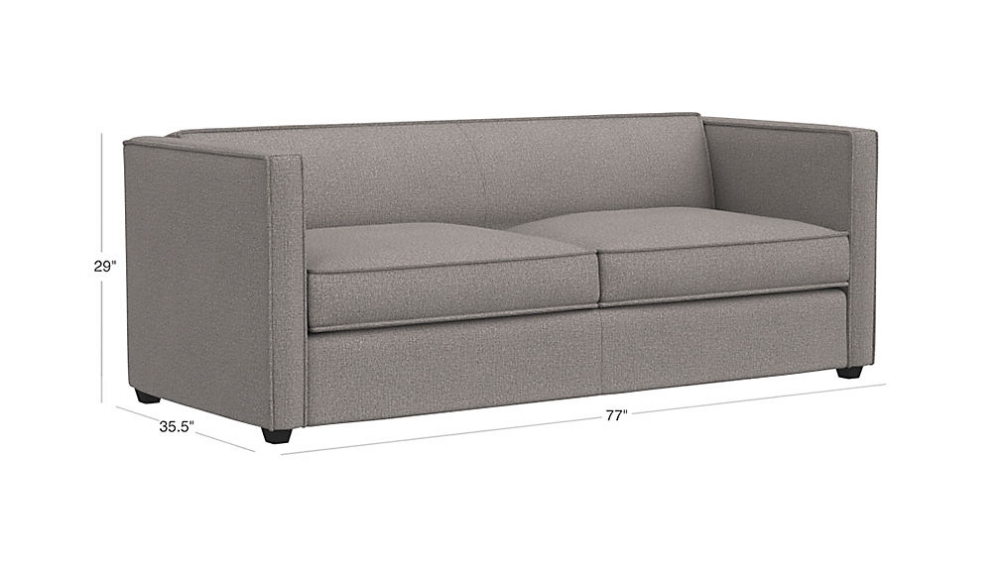 Club Queen Sleeper Sofa Reviews Sofa