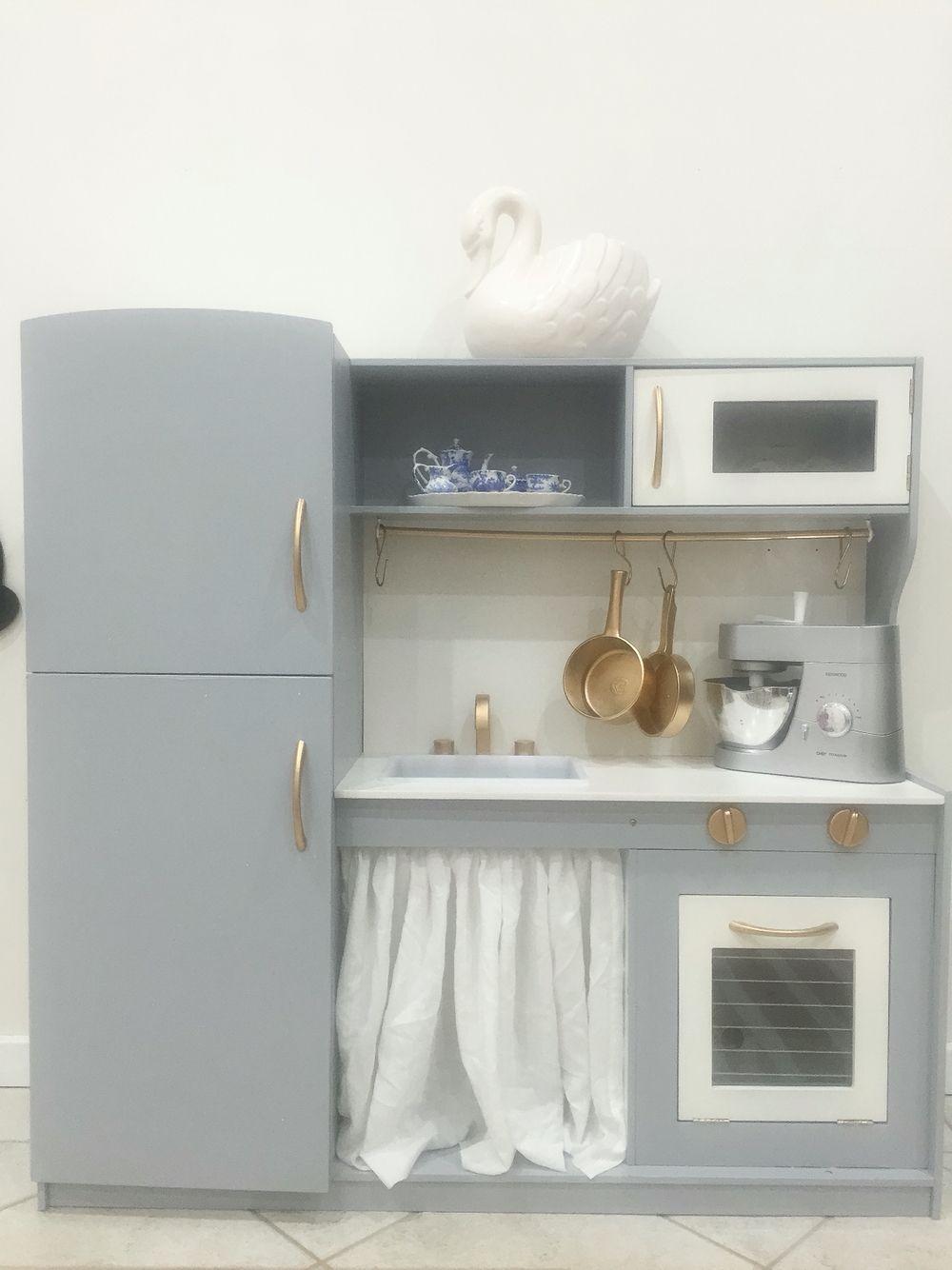 kmart hack of children s kitchen diy baby room art diy kmart toy kitchen baby room furniture on kitchen ideas kmart id=16955