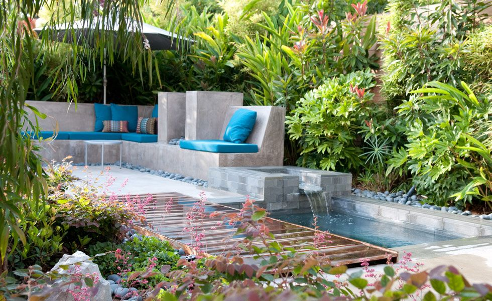 Bon Lisa Gimmy, Landscape Architect, Landscape Architecture, Landscape Design, Garden  Design, Los