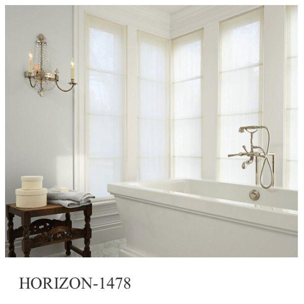 Benjamin Moore Bathroom Colors: Benjamin Moore, Horizon 1478
