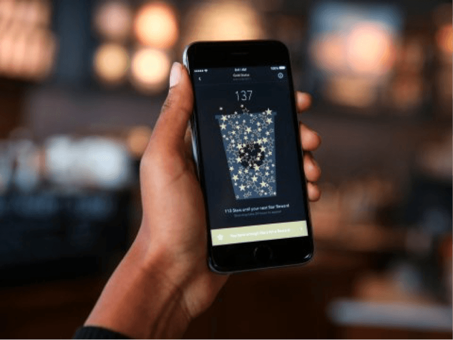 5 Benefits of Online Food Ordering Systems Starbucks
