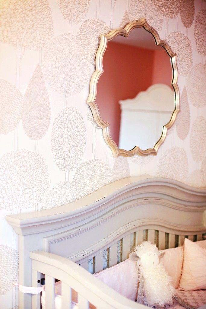 Emilia\'s Simple and Elegant Nursery