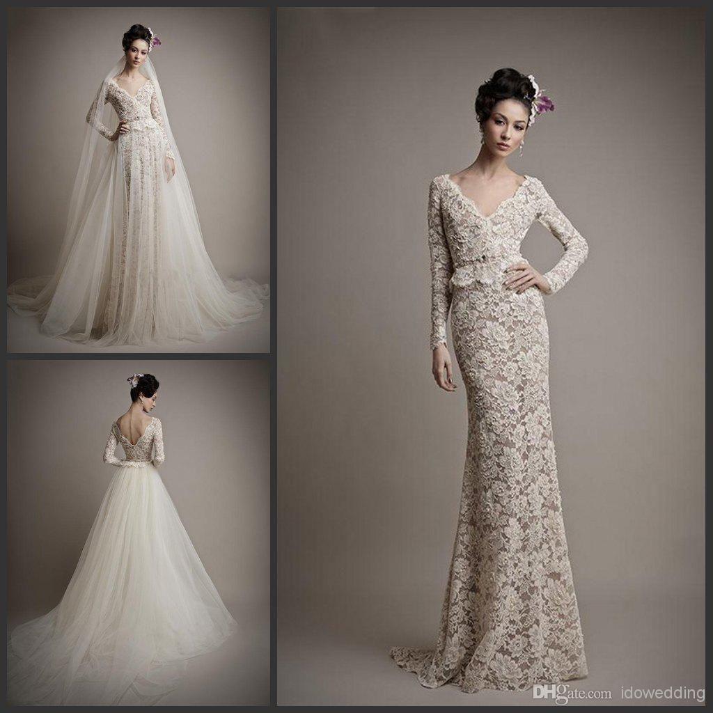 Wedding Dress With Detachable Skirt Uk This is beautiful | wedding ...