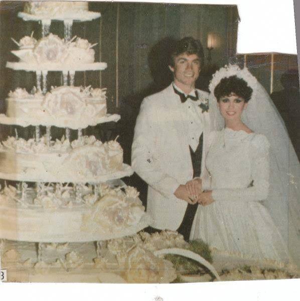 Marie Osmond Amp Steve Craig Wedding June 26 1982