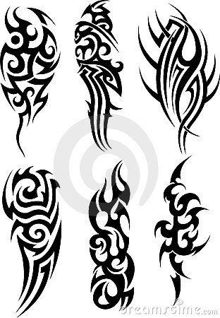 tribal-tattoo-5425430.jpg | Tattoo Designs | Pinterest | Tattoos für ...