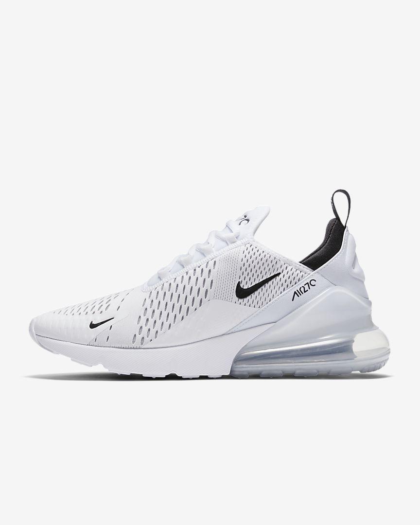 Nike Shoes Puma Adidas Shoe 270 Air nike Max Men s Stylish qHTf74q 09a12fb7181
