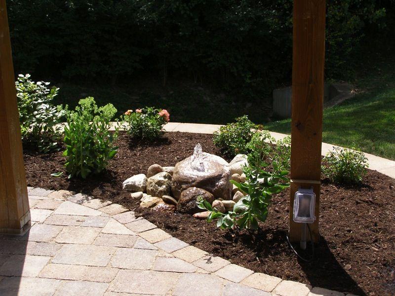 Comfort Zone Landscaping LLC