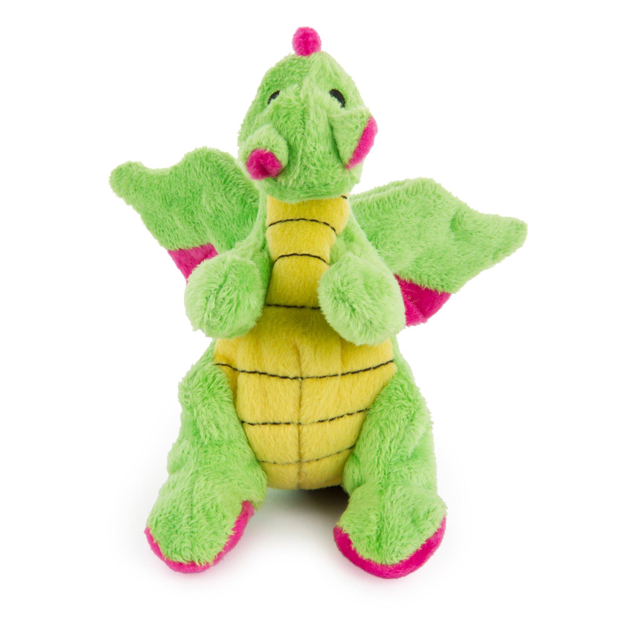 Godog Mini Plush Dragon Dog Toy Dog Toys Durable Dog Toys Best