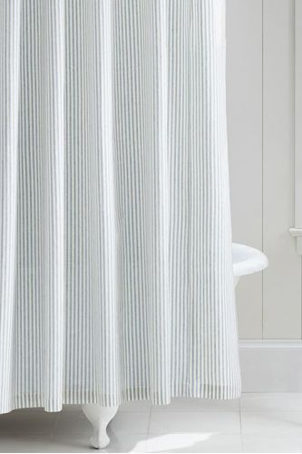 13 Bright Bathroom Accessories For Spring Vintage Shower Curtains