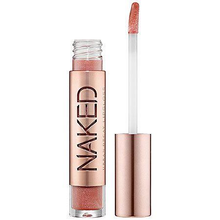 Sephora: Urban Decay : Naked Ultra Nourishing Lipgloss : lip-gloss on Wanelo