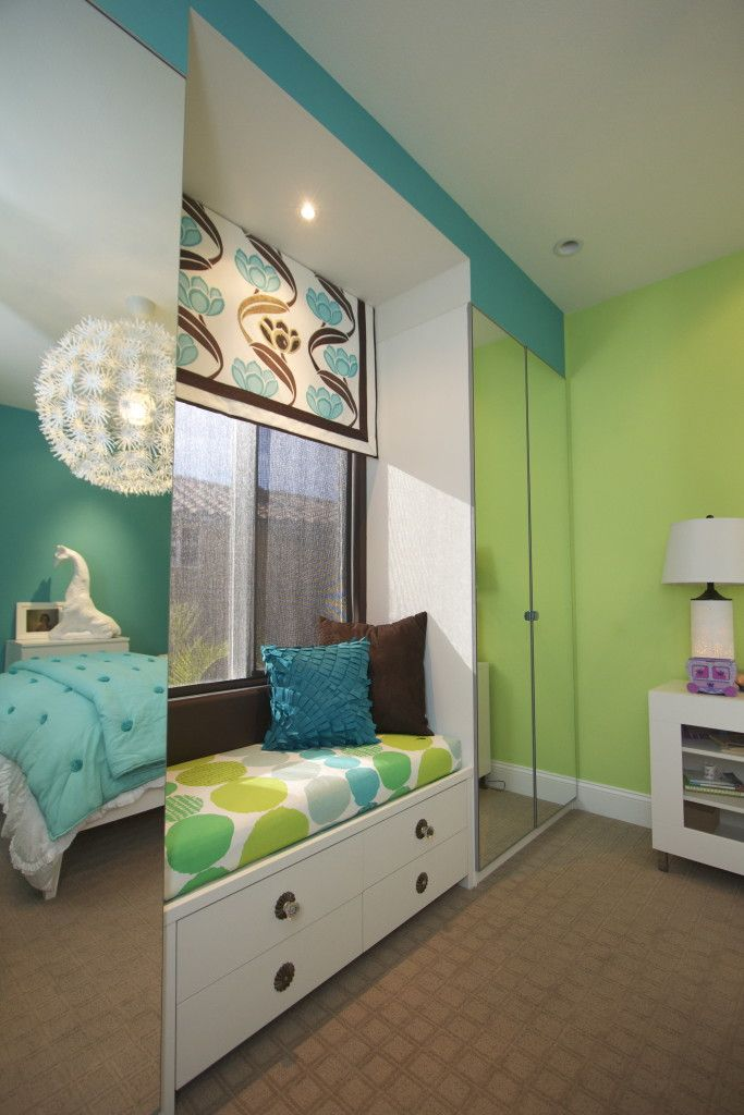 Green Kids Bedroom Ideas 3 Awesome Design Inspiration