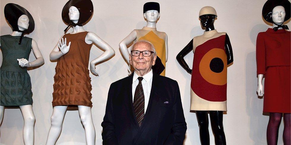 Pierre Cardin Hayatini Kaybetti Pierre Cardin Moda Dior