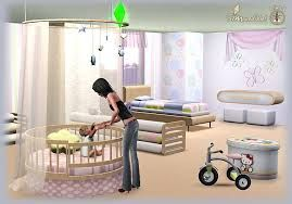 Sims 3 Room For Toddler & Baby Sims baby, Sims 3 rooms