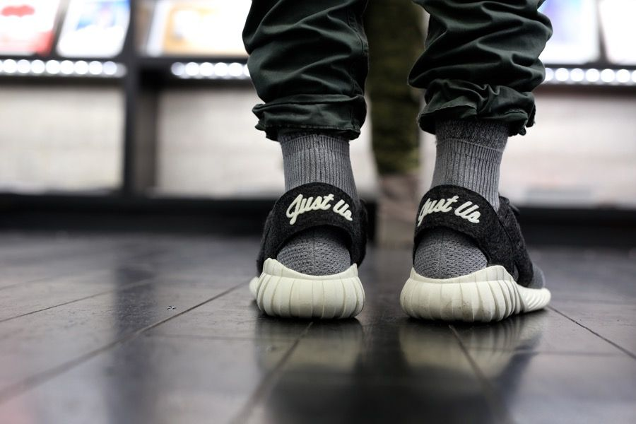 sports shoes f938a d6b21 Is it safe to wash my Tubular Doom x Kith in the washing ...
