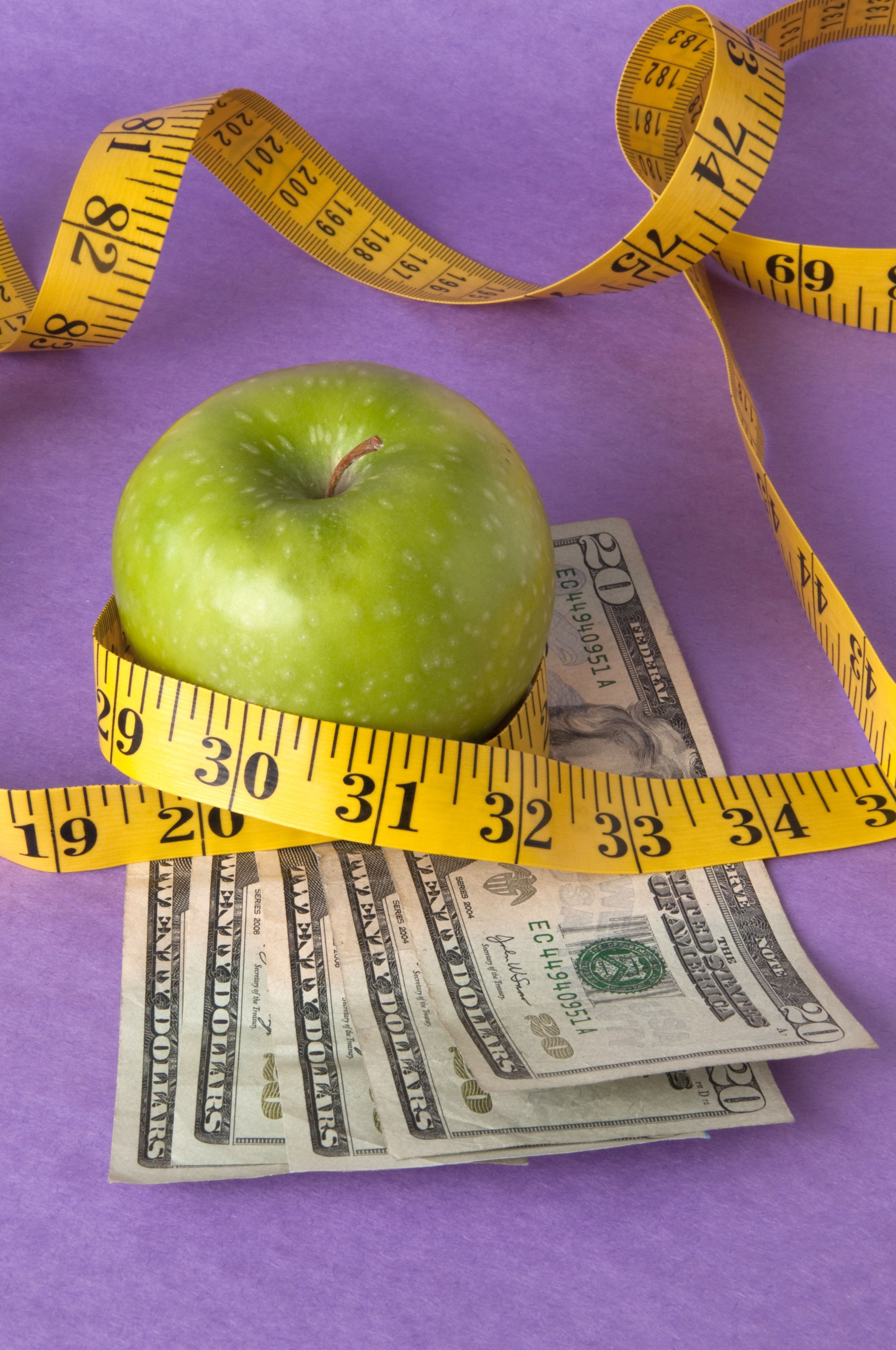 5 Ways Your Health Can Impact Your Financial WellBeing