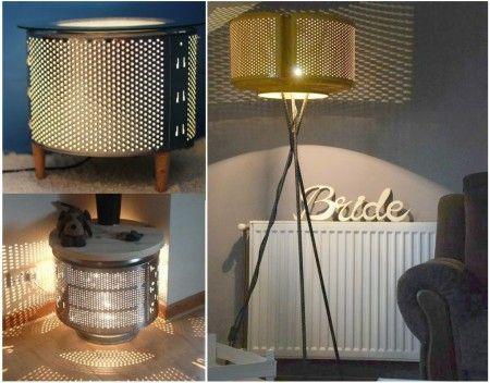 Veladores Vintage Lamps