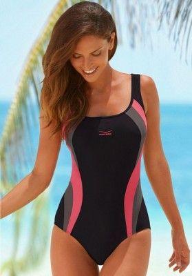 339743733e39 trajes-de-baño-una-pieza-para-mujer   Swimwear en 2019   Vestidos de ...