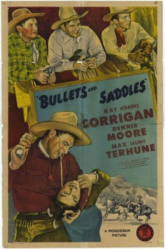 Watch Bullets and Saddles Full-Movie Streaming