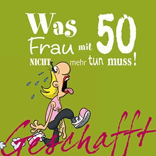 Geschafft! Was Frau mit 50 nicht mehr tun muss! #mit, #