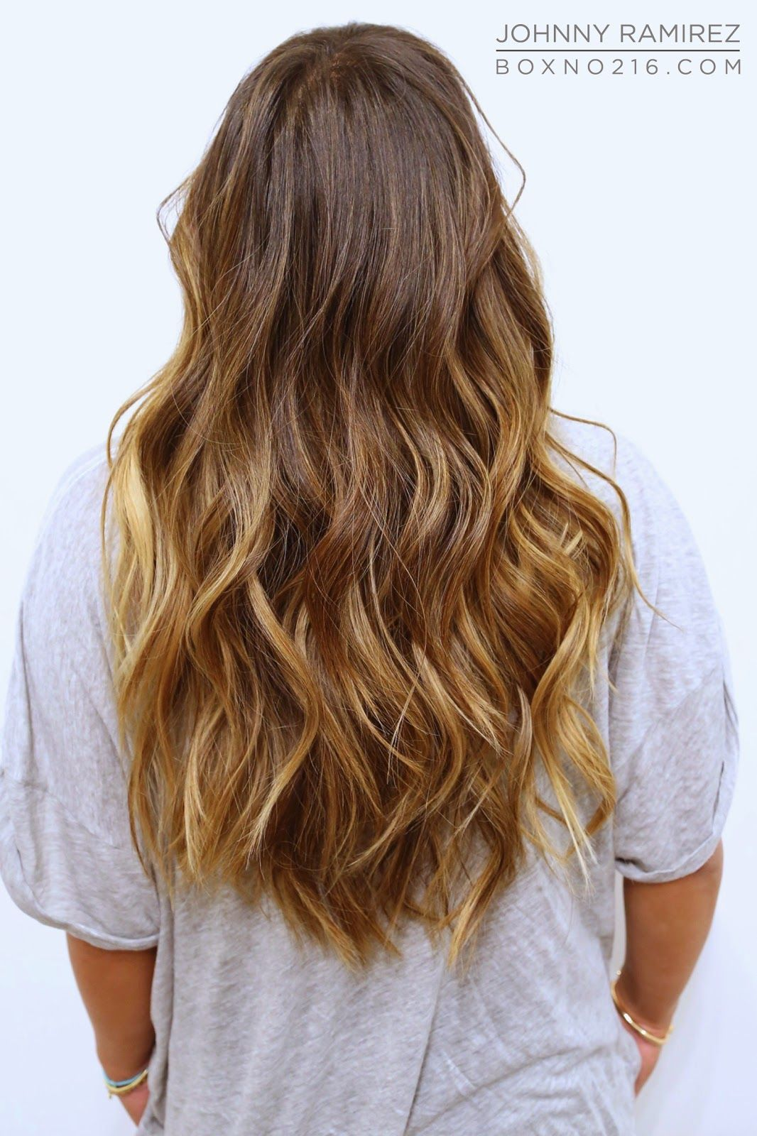 Hair Color Ratings