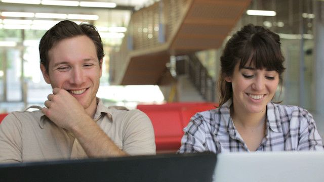 WriterDuet - Real-time collaborative screenwriting software