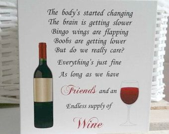 Friend card funny friend card funny card wine bingo wings funny friend card funny friend card funny card wine bingo wings funny bookmarktalkfo Image collections