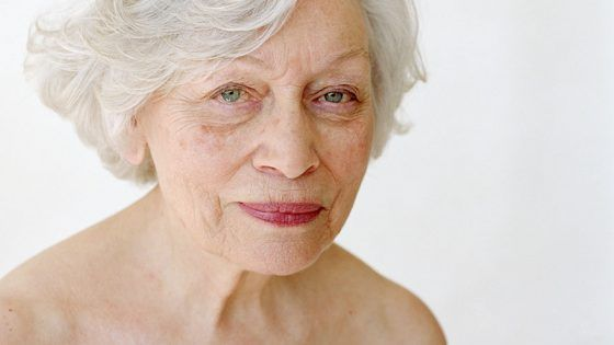 Sex with old age women