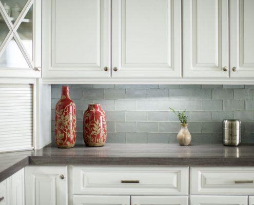 key design elements of a farmhouse kitchen quartz countertops engineered stone countertops on farmhouse kitchen granite countertops id=28796