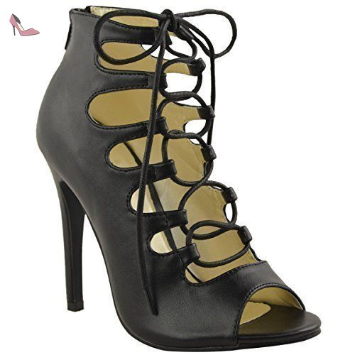 Épinglé sur Chaussures Fashion Thirsty