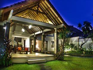 Dampati Villas - http://bali-traveller.com/dampati-villas/
