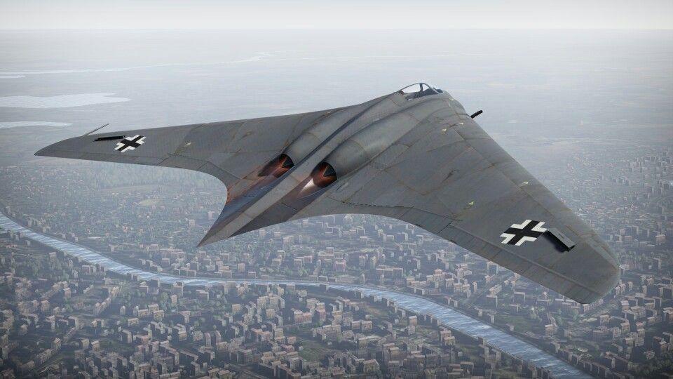 Gotha mobili ~ Horten ho 229 gotha go 229 aviation art and images pinterest