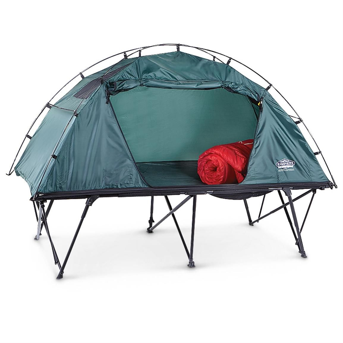 Not a fan of sleeping on the ground? Compact XL Foldable Tent Cot brings  sc 1 st  Pinterest & Not a fan of sleeping on the ground? Compact XL Foldable Tent Cot ...