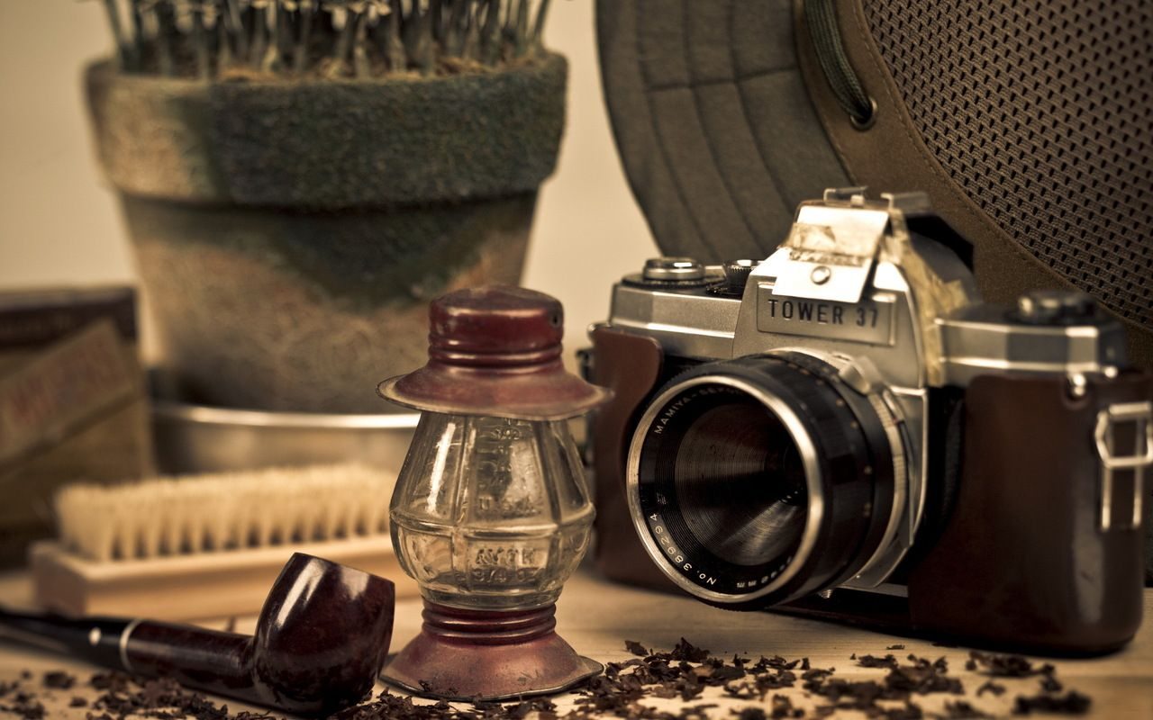 Vintage Photography Desktop Wallpapers Ipicturee With Images