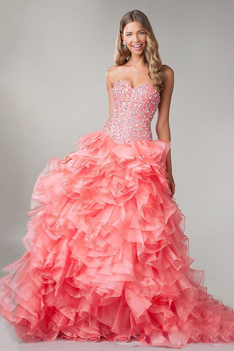 tolles Kleid | Klamotten | Pinterest | Vestiditos