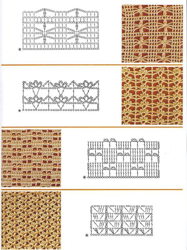 Materiales gráficos Gaby: Àlbum de puntos coleccionables para tejer ...