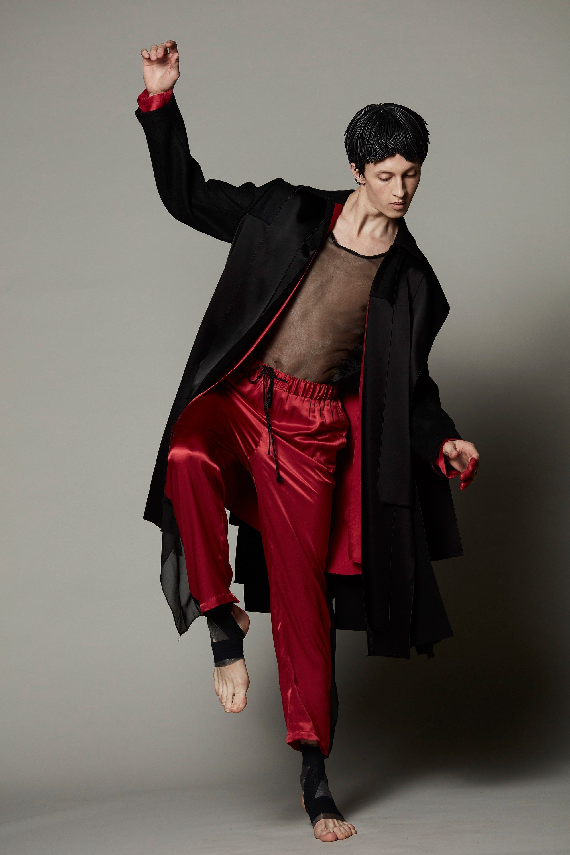 Pigalle Menswear: AW13 Collection