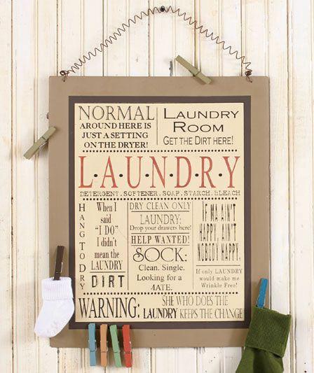 Laundry Room Wall Decor Laundry Room Wall Art Wall Signs Decor